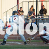 Eagles play Gainesville at Gainesville High School in Gainesville, Texas, on March 10, 2013. (GiGi Robertson / The Talon News)