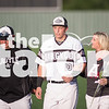 The Eagles take on Gainesville on April 19, 2016 at Argyle High School in Argyle, Texas.(Christopher Piel/The Talon News)