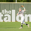 Eagles vs. North Lamar on Friday, May 27 at Prosper High School in Prosper, TX. (Caleb Miles / The Talon News)