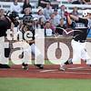 Eagles vs. Pleasant Grove at Stadium on 4/24/12 in Tyler, Texas. (GiGi Robertson / The Talon News)