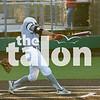 Eagles vs. Roosevelt on Friday, May 5 at Argyle High School in Argyle, TX. (Caleb Miles / The Talon News)