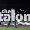 Eagles vs Sanger on Tuesday, March 28 at Argyle High School in Argyle, NM. (Caleb Miles / The Talon News)