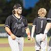 The Argyle Eagles end their season versus the Stephenville Yellow Jackets with a score of 6-1 in game 2 of round 5 in the region finals playoff game at Abilene Christian University in Abilene, Texas on June 3, 2021.<br /> (The Talon News   Stacy Short)
