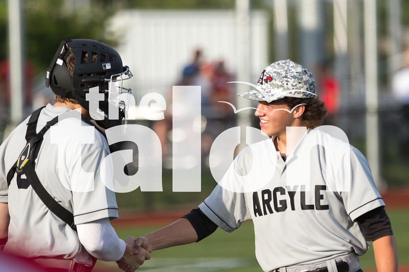 Eagles vs. Van (5-29-15)