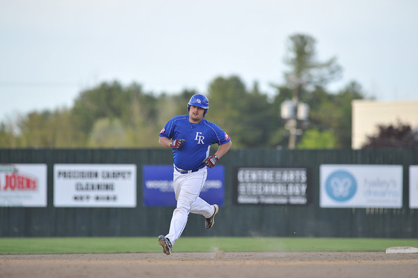 2014 Fredericton Royals Baseball