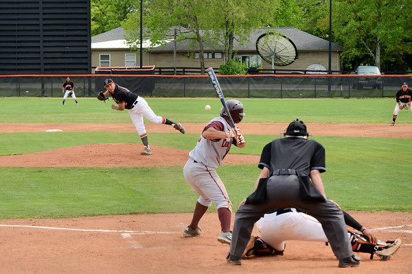 GC vs Cumberland Univ. 4-29-16