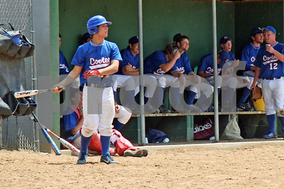 High School Baseball 2007