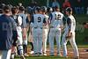 Mt Tabor Spartans vs Davie County War Eagles Varsity Baseball<br /> Tuesday, April 27, 2010 at Mt Tabor High School<br /> Winston-Salem, North Carolina<br /> (file 191802_QE6Q6349_1D2N)