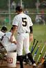Mt Tabor Spartans vs Reagan Raiders  Varsity Baseball<br /> Friday, April 30, 2010 at Mt Tabor High School<br /> Winston-Salem, North Carolina<br /> (file 193341_QE6Q6442_1D2N)
