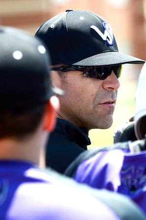 WStokes vs Glenn 2013 Baseball