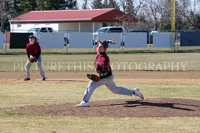 HighSchool Baseball 2016