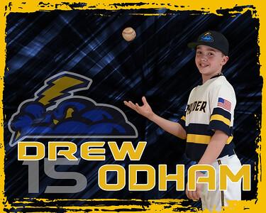 Drew Odham E