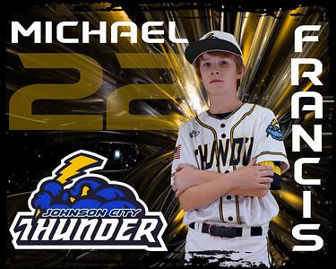 Michael Francis A