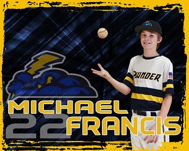 Michael Francis E