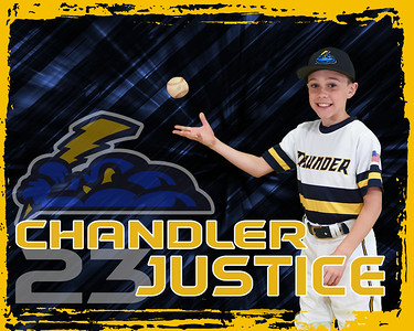 Chandler Justice E