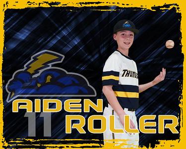 Aiden Roller E