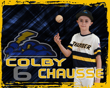 Colby Chausse E