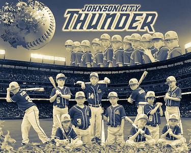 Thunder Team-1