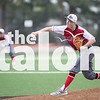 The Eagles take on Sanger at Argyle High School in Argyle, Texas. (Christopher Piel/The Talon News)