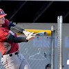 Jamesville-DeWitt vs Vernon-Verona-Sherrill - Baseball - Apr 17, 2017