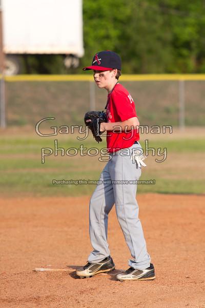 League Baseball 2013