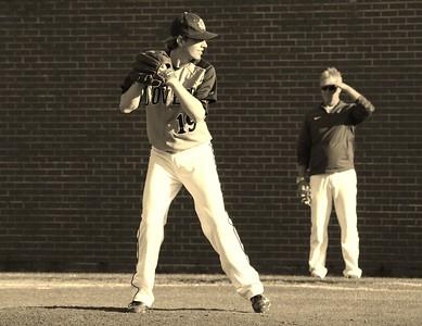 JV Baseball 2016 Lovett   vs Westminster