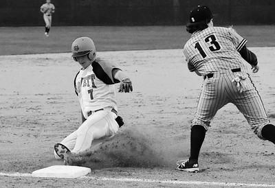 Lovett Baseball 2017