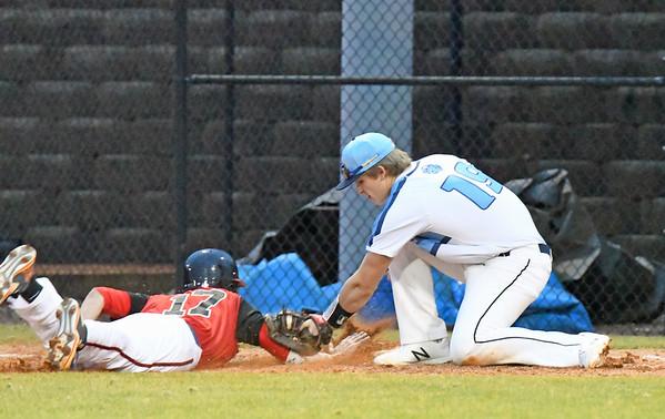 Lovett Baseball 2018