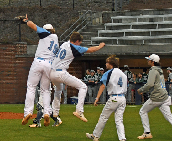 Lovett Baseball