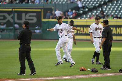 MLB Houston Astros vs Florida Marlins 4/22/10