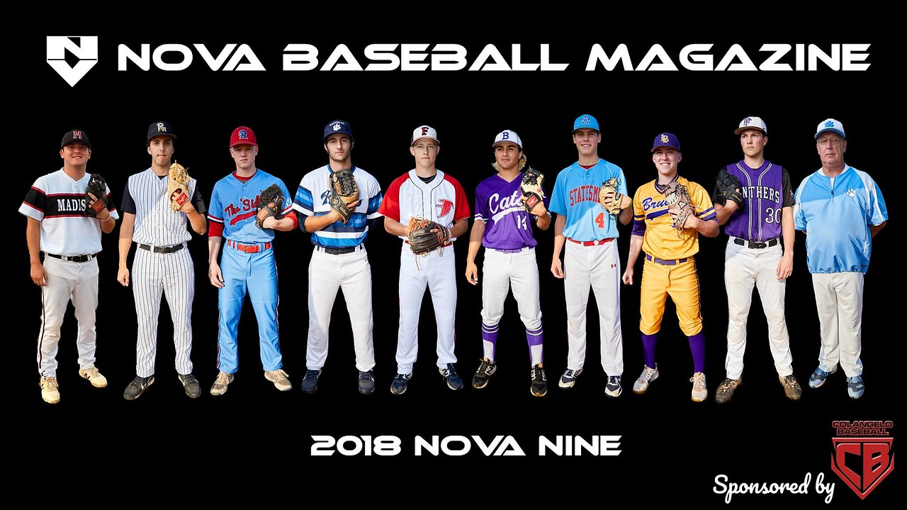 The 2018 NoVa Nine