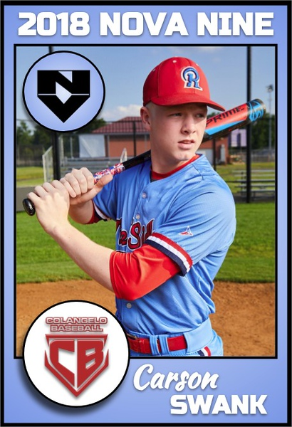 2018 NOVA Magazine - NoVa Nine Card
