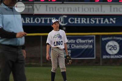 LNCS at Charlotte Christian 201
