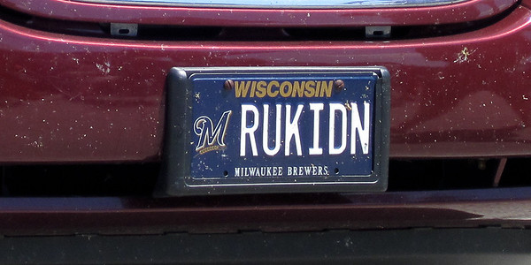 Milwaukee Brewers 07042011