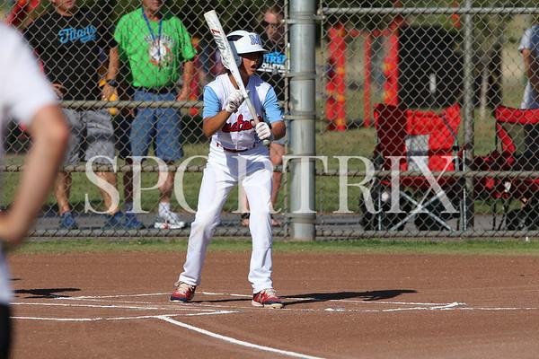 Mustangs Baseball