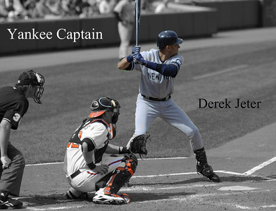 Yankee Captain
