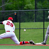 Syracuse Saltcats vs Cortland Crush - NYCBL - Jun 5, 2017