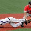 Cortland Crush at Syracuse Salt Cats June 10, 2015
