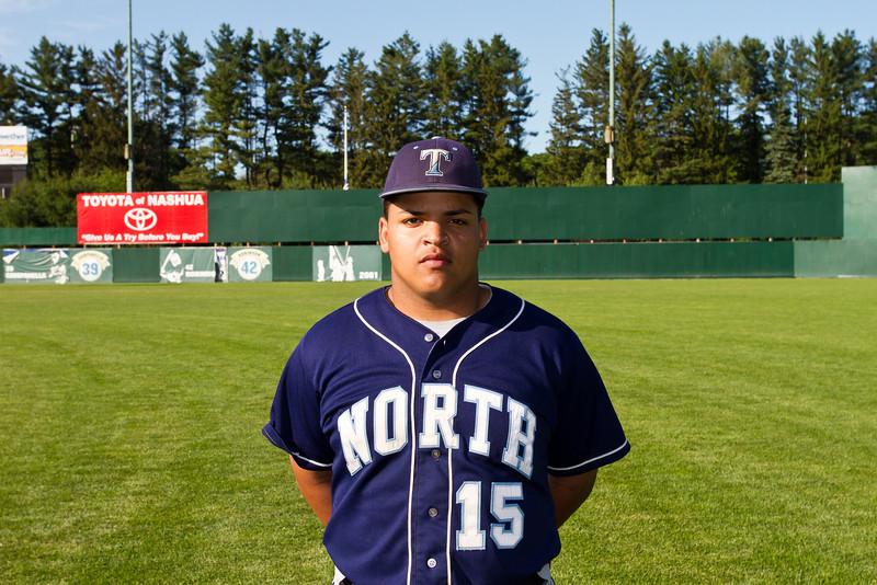 Wilson Pena, Senior, 3rd Base
