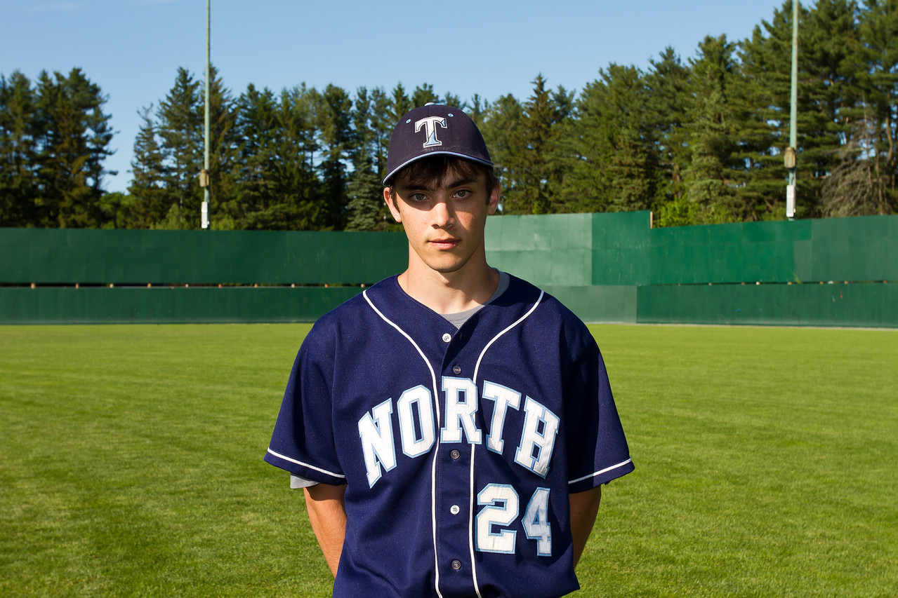 Matt Lipkind, Junior, Pitcher