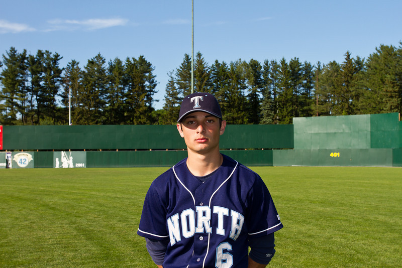 Brandon Karkhanis, Senior Captain, Shortstop