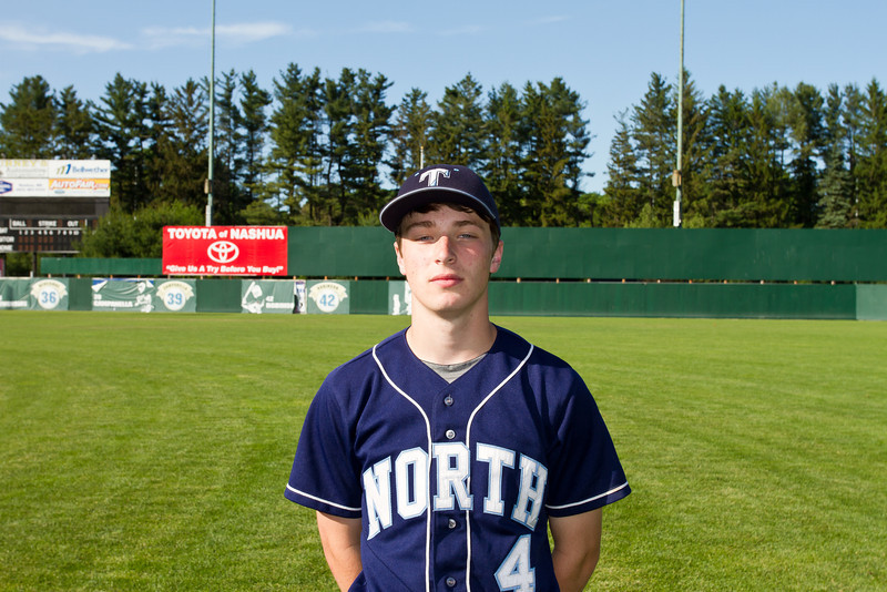Shannon Martin, Junior, Second Base