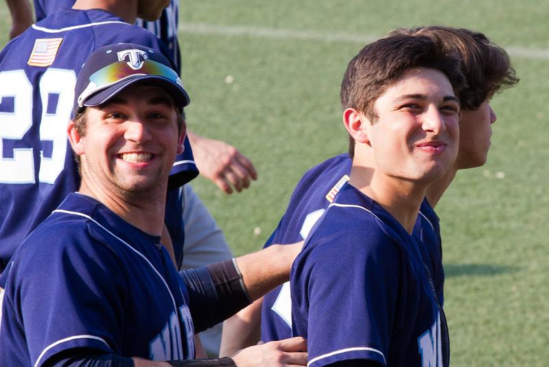 Team Captains: Joe Breen, Brandon Karkhanis