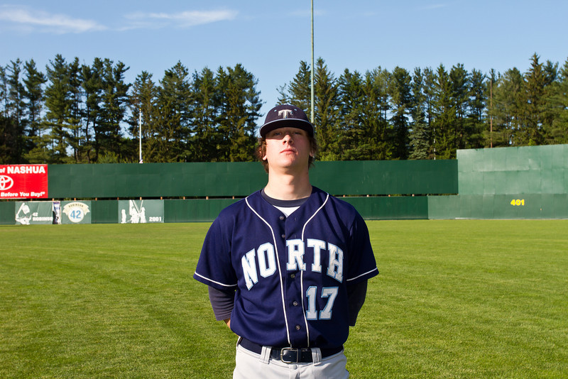 Kyle Turner, Senior, Pitcher
