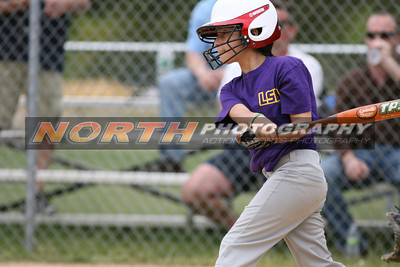 5/15/2011 - Softball - Louisiana State vs. Ohio State