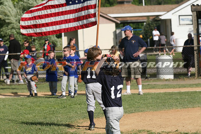 Northport Little League Memorial Day Weekend