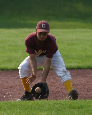 05.13.2004 Modified Baseball