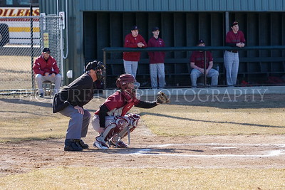 2015 HighSchool Baseball