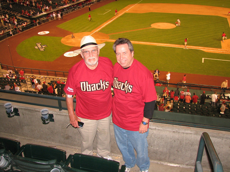 2007 Opening Day