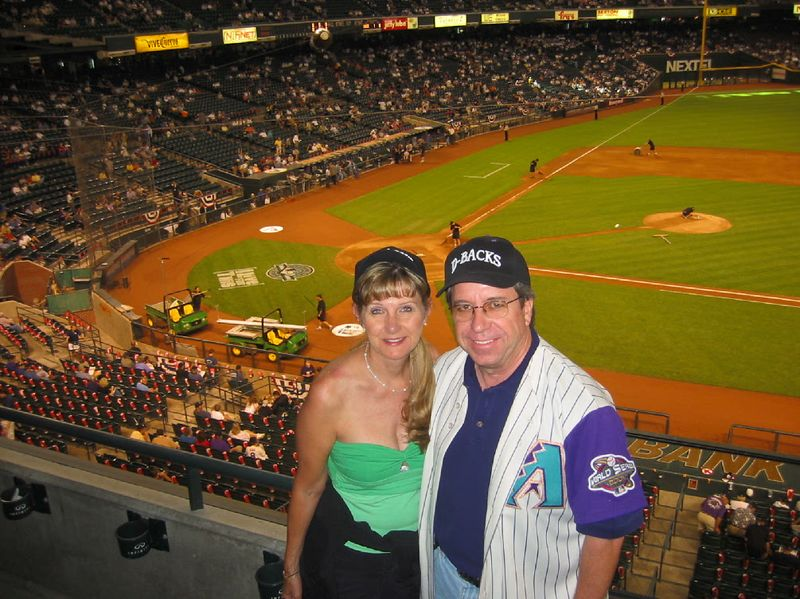 2004 Opening Day